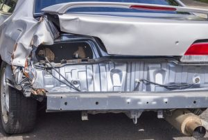 Did you know that about 75% of rear-end collisions occur when vehicles are going 10mph or less? Here are some more facts about rear-end collisions.