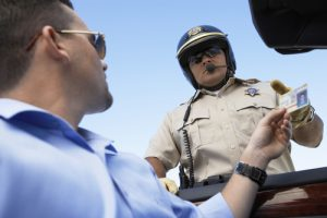 Will Heightened CSPD Patrols Reduce Car Crashes? | Colorado Springs Car Accident Lawyer