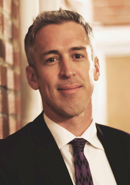 Attorney, Kenneth J. Shakeshaft
